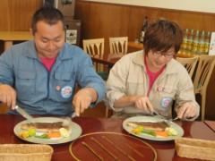 なお(だいなお) 公式ブログ/豆腐料理堪能。in田舎茶屋縁満 画像2