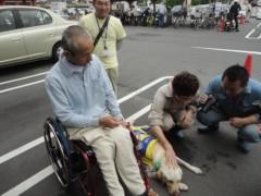なお(だいなお) 公式ブログ/介助犬。in菜さい来んさい! 画像1