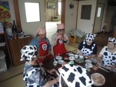 なお(だいなお) 公式ブログ/地場産野菜の料理。in青森県上北郡六ヶ所村 画像2