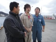 なお(だいなお) 公式ブログ/フェリー第八くしま。in宇和島〜九島 画像2
