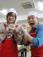 なお(だいなお) 公式ブログ/まつり寿司。in体験教室 画像3