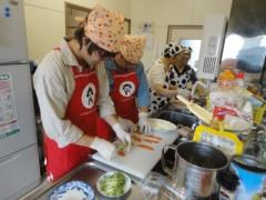なお(だいなお) 公式ブログ/地場産野菜の料理。in青森県上北郡六ヶ所村 画像1