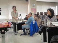 なお(だいなお) 公式ブログ/健康教室。in厚生連健康管理センター 画像1