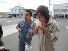 なお(だいなお) 公式ブログ/にんにく収穫。in香川県琴平 画像2