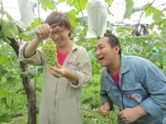 なお(だいなお) 公式ブログ/近江牛、葡萄。in滋賀県野洲市、守山市 画像2