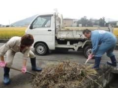 なお(だいなお) 公式ブログ/水路清掃。in香川県高松市 画像1