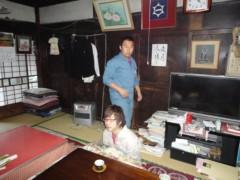 なお(だいなお) 公式ブログ/キャラバン初お泊り。in蜂巣家 画像2