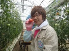 なお(だいなお) 公式ブログ/シュガートマト。in高知県高岡郡日高 画像2