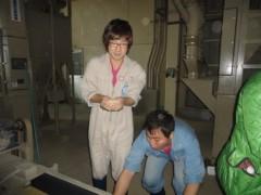 なお(だいなお) 公式ブログ/韮崎カントリーエレベーター。in山梨県韮崎市 画像1