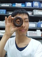 竹尾宗将 公式ブログ/ドーナッツ。 画像1