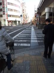 竹尾宗将 公式ブログ/吉祥寺駅から櫂スタジオまでの行き方 1 画像1