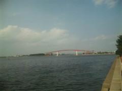大山真実 公式ブログ/戻らないであろう故郷の海 画像1