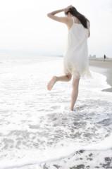 大山真実 公式ブログ/海に行きたいよね 画像1