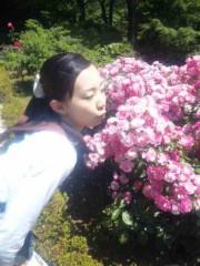 大山真実 公式ブログ/花とまなみん 画像1