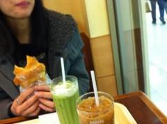 大山真実 公式ブログ/福袋とバーゲン、そして妹ちゃん 画像2