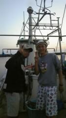 内藤正樹(ブラックパイナーSOS) 公式ブログ/ホタテ漁師になる! 画像1