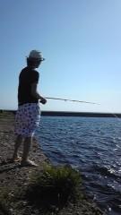 内藤正樹(ブラックパイナーSOS) 公式ブログ/夏泊半島。 画像1