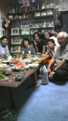 内藤正樹(ブラックパイナーSOS) 公式ブログ/青森〜東京へ。 画像1