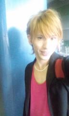 來河侑希 公式ブログ/今日の髪型♪ 画像1