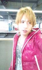來河侑希 公式ブログ/寒9ね? 画像1