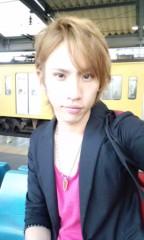 來河侑希 公式ブログ/髪色変えた♪ 画像1