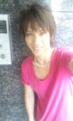 來河侑希 公式ブログ/自己紹介♪ 画像2