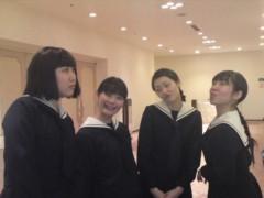 銭元玉香 公式ブログ/女学生 画像2