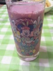 銭元玉香 公式ブログ/夏のデザート? 画像1