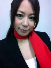 安達麗 公式ブログ/*前髪* 画像2