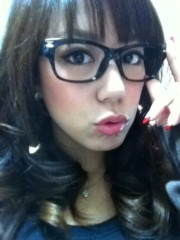 安達麗 公式ブログ/*前髪* 画像1