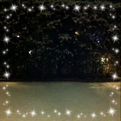 安達麗 公式ブログ/*雪* 画像1