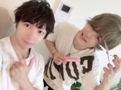森田光 公式ブログ/イメチェン! 画像1
