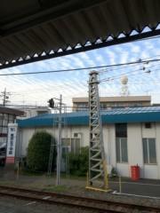 橋本全一 公式ブログ/空を眺め 画像1