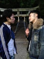 橋本全一 公式ブログ/蒼き天狗の夜に。 画像1