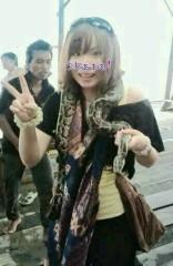 宝城カイリ 公式ブログ/*ヘビはお好き?* 画像1