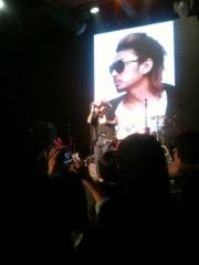 宮下匠規 公式ブログ/上海のロックフェスタに参加しました! 画像1