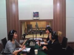 宮下匠規 公式ブログ/ラジオ収録〜最近やっと暖かくなってきました。 画像1