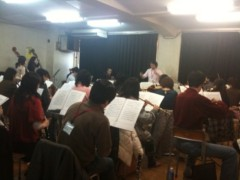 櫻井彩子 公式ブログ/オーケストラとお茶漬けと舞台な一日。 画像1