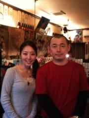 櫻井彩子 公式ブログ/吉祥寺にて。 画像1