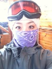 櫻井彩子 公式ブログ/筋肉痛・・・ 画像1