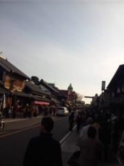 AKIRA 公式ブログ/小江戸の街 画像2