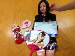 ヒガリノ 公式ブログ/早食い対決!!! 画像3