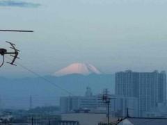 グレート義太夫 公式ブログ/朝と夕と…。 画像1