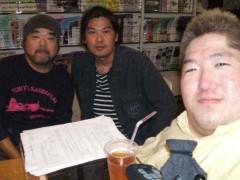 グレート義太夫 公式ブログ/ホーキング青山勉強会〜落語〜 in らくごカフェ 画像3