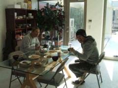 グレート義太夫 公式ブログ/プロゴルファー「殿」 画像2
