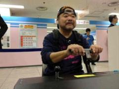 グレート義太夫 公式ブログ/鉄道フェス2012 画像2