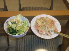 グレート義太夫 公式ブログ/野菜生活 画像1