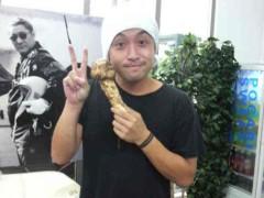 グレート義太夫 公式ブログ/夜中の松茸仕分け(笑) 画像3