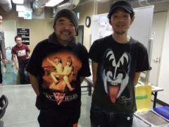 グレート義太夫 公式ブログ/ザ・たこさん、結成20周年&ニューアルバム『タコスペース』発売記念ライブ! 画像3