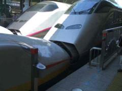 グレート義太夫 公式ブログ/東北(山形)新幹線。 画像2